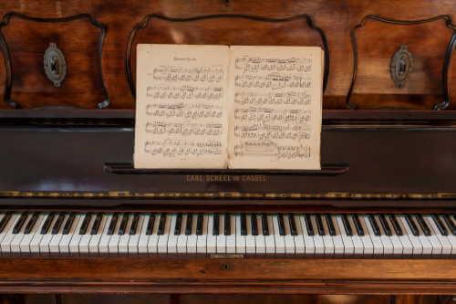 モーツァルトに代表されるクラシック音楽