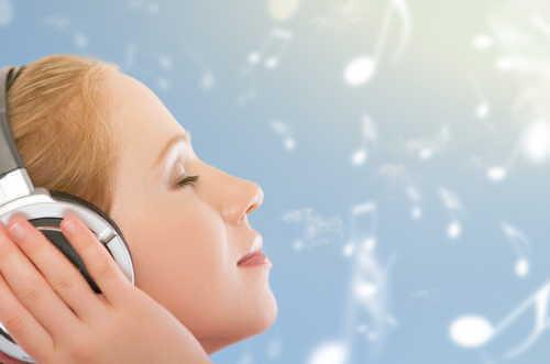 音楽の好みは魂の成長レベルを表している?