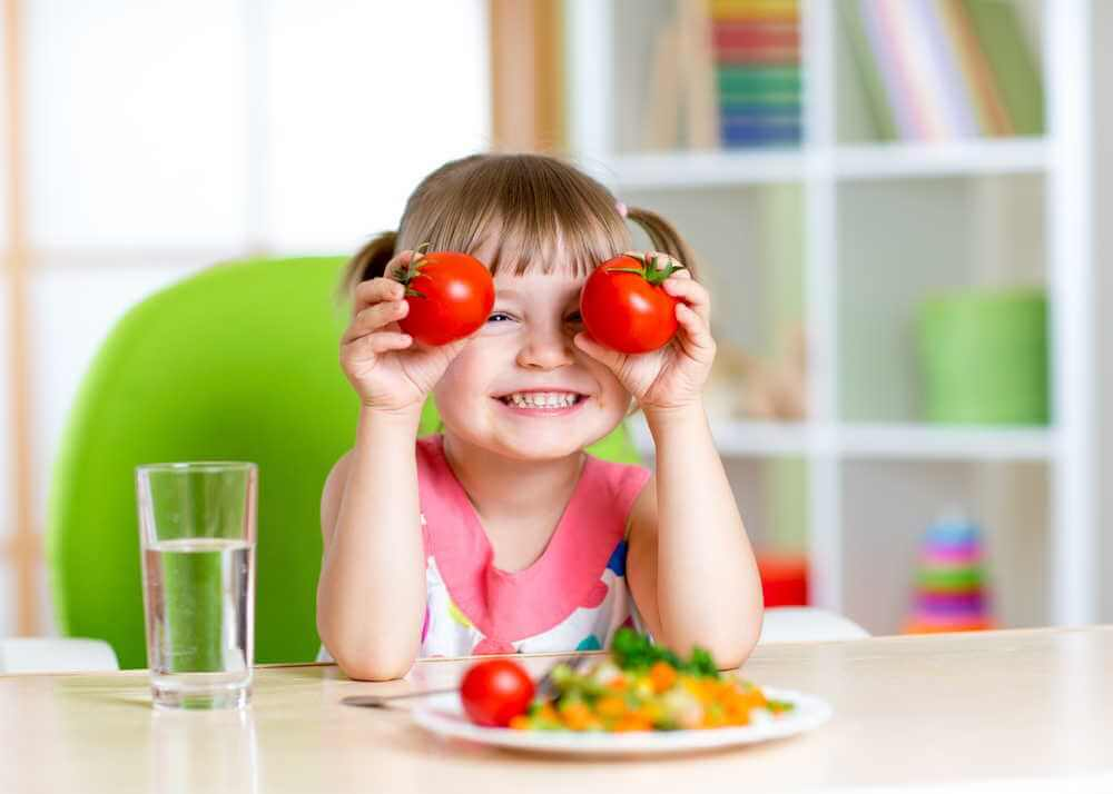 食事で人生が変わる?波動を上げる食べ物&食べ方の10のポイント