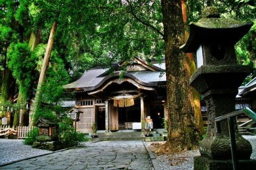 古代ハワイアンのホ・オポノポノと日本神道の共通点