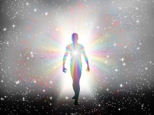 「内なる神」