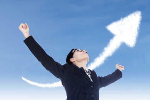 【効果④】経営の神様が絶賛!仕事運が上昇する