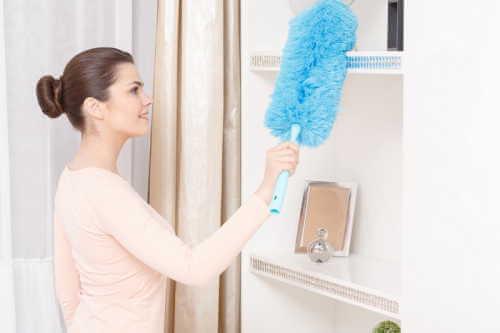 日常的な神棚の掃除はいつ?どのくらいの頻度で行うのが理想?