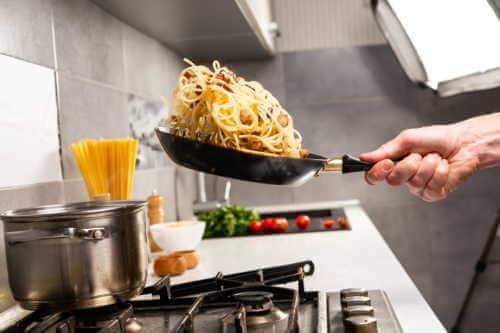 『キッチン/台所』は神棚の置き場所として不向きです
