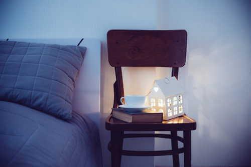 『寝室』は神棚の置き場所として、基本的には不向きです!