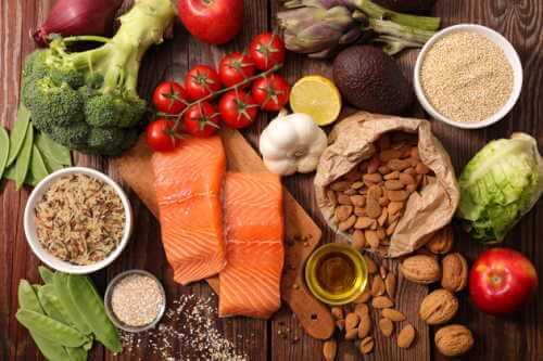 ミトコンドリアを増やす・活性化させる食事~おすすめの食べ物や食材リスト